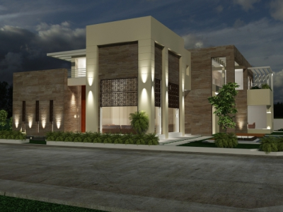 LUXURIOUS VILLA AT JANABIYA